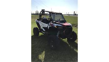 Side x Side from Polaris Industries Big Blue Outdoor Inc