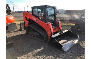 Polaris Industries - Factory Authorized Clearance Mid-Valley Tractor