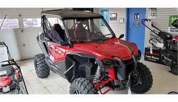 Valley Motor Honda >> Side X Side From Honda Valley Motor Honda Sheridan Wy 307 672 3492