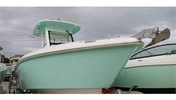 Inventory from Everglades Boats and Hewes Boaters Exchange