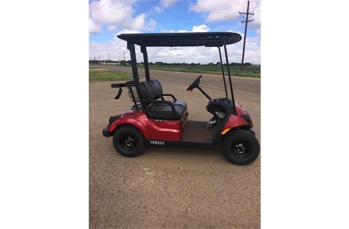 Club Car Golf Cart Prochere on