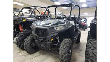 Side x Side from Polaris Industries Gene's Powersports