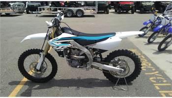 2018 Dirt Bikes from Yamaha Lakeside Motor Sports Mecosta