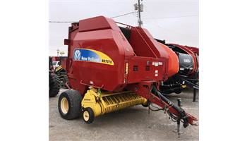 2011 BR7070 Silage Special