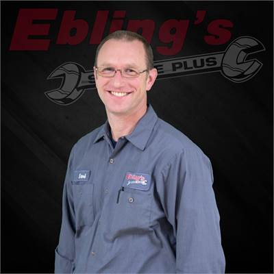 Earl Horning - Pickup & Delivery Driver