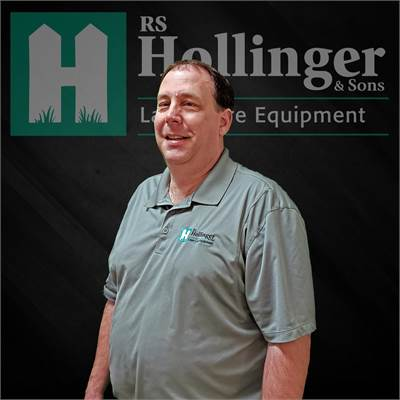 Mike Sellers - Shop Foreman