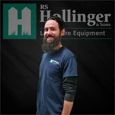 Tony Collier - Assistant Service Manager