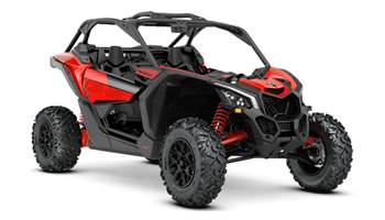 2019 Maverick™ X3 Turbo