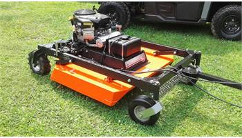 2017 DR Field and Brush Mower