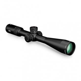 VIPER PST 5-25x50 FFP RIFLESCOPE WITH EBR-2C MRAD