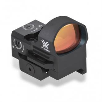 RAZOR RED DOT - 6 MOA DOT