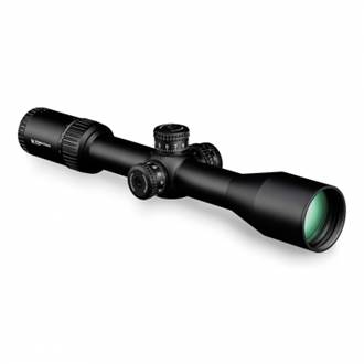 STRIKE EAGLE 3-18x44 RIFLESCOPE EBR-4 MOA