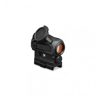 SPARC AR RED DOT (2 MOA BRIGHT RED)