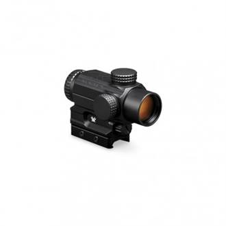 SPITFIRE PRISM SCOPE 1x AR
