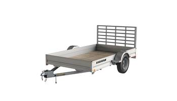 2019 6 x 10ft Aluminum Utility Trailer