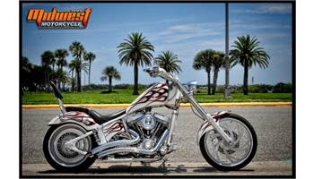 2004 LEGEND SOFTAIL