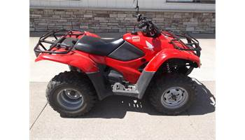 2012 FourTrax Rancher ES