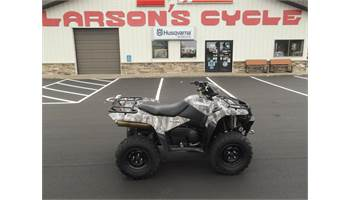 2015 KingQuad 750AXi Powers Steering Camo