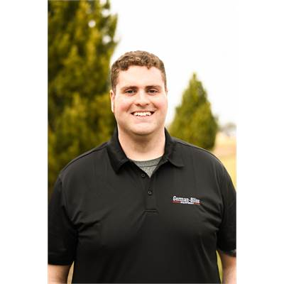 Ben Smith - East Peoria Store Coordinator