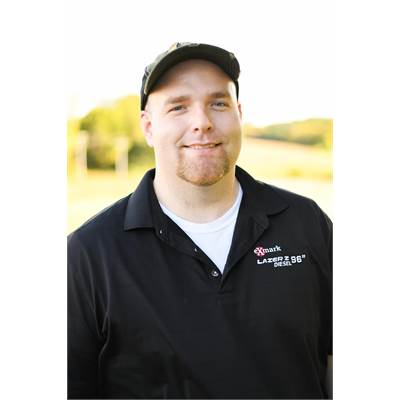 Randall O'Neill - eCommerce Associate