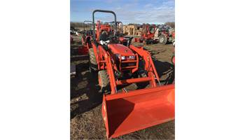 2007 B3030HSD Compact Tractor