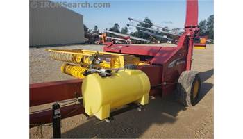 2007 FP230 Forage Harvester