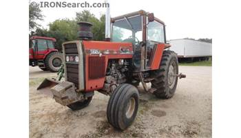2705 Tractor
