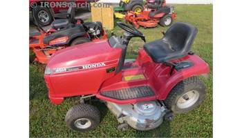 H4514HSA Lawn Tractor