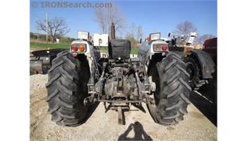 1980 White 2-62 Tractor