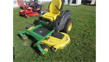 Z465 Mower/Zero Turn