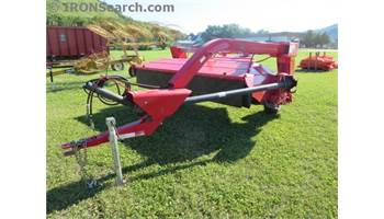 2013 1359 Mower Conditioner