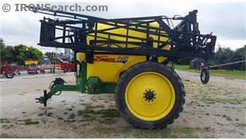 1250 Sprayer