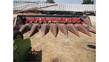 1998 1083 Header Corn Head