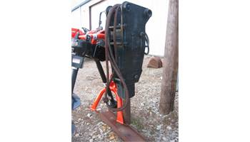 KHB8G HYDRAULIC BREAKER FOR BACKHOE