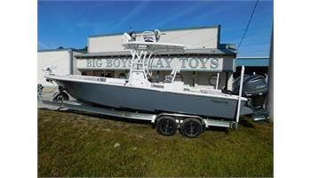 2019 2700 Carolina Bay Custom