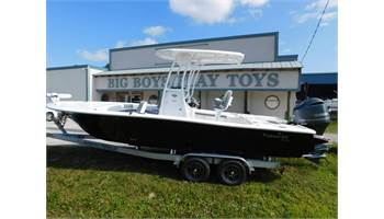 2019 2500 CAROLINA BAY CUSTOM