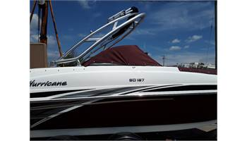 2019 SUN DECK 187I BR TOWER