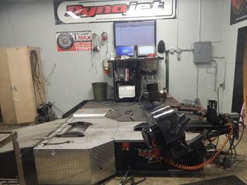 Dyno Performance Tuning