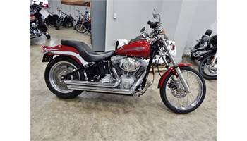 2006 FXSTI - Softail - Injected