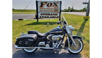 2003 FLHRCI Road King Classic - Injected