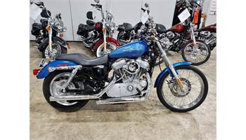 2006 XL883C Sportster 883 Custom