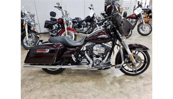 2016 FLHXS Street Glide® Special - Color Option