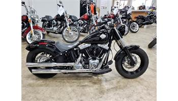 2015 FLS Softail Slim® - Color Option