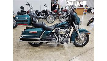 2002 FLHTCI - Electra Glide Classic - Injected