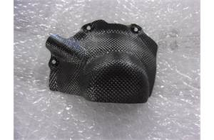 Carbon Fiber Clutch Cover For EBR 1190