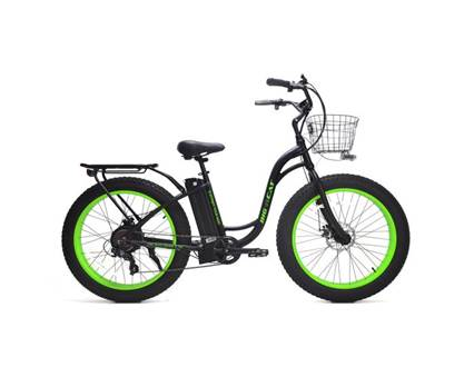 New Big Cat Electric Bicycle Models For Sale In Fort Myers