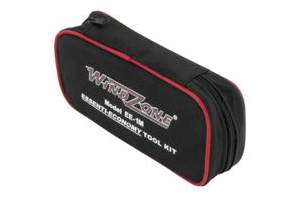 Windzone Essential Tool Kit Metric