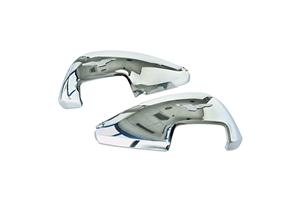 Chrome Side Tank Covers