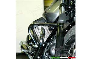 Moto Guzzi V7 Engine Guards