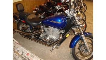 2004 Shadow Spirit 1100